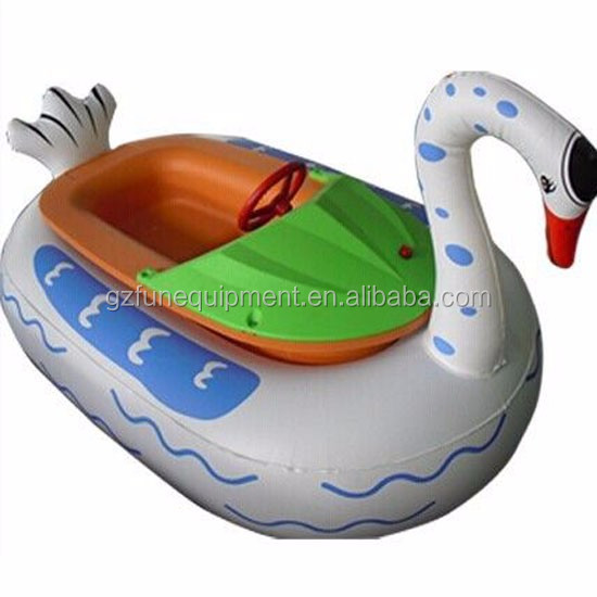 Funny Pool Inflatable Toy Boat.jpg