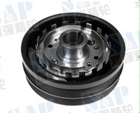 New crankshaft Harmonic Balancer FOR LISTED SUPERCHARGED 3.8 V6