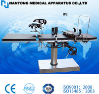 Cheapest !Ordinary Operating Table/Bed ( Model BS)