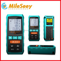 China cheapest Mileseey S6 100M digital angle measurement distance measuring devices