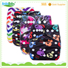 Modern Patterns Baby Cloth Pocket Cover Diapers for Boy or Girl
