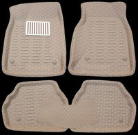 Hot Sale and new design Car Floor Mat with 5PCS