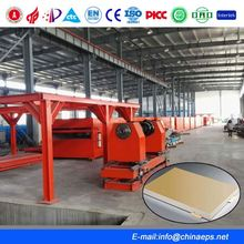 Fireproof Acp aluminium composite sheet price small production line factory