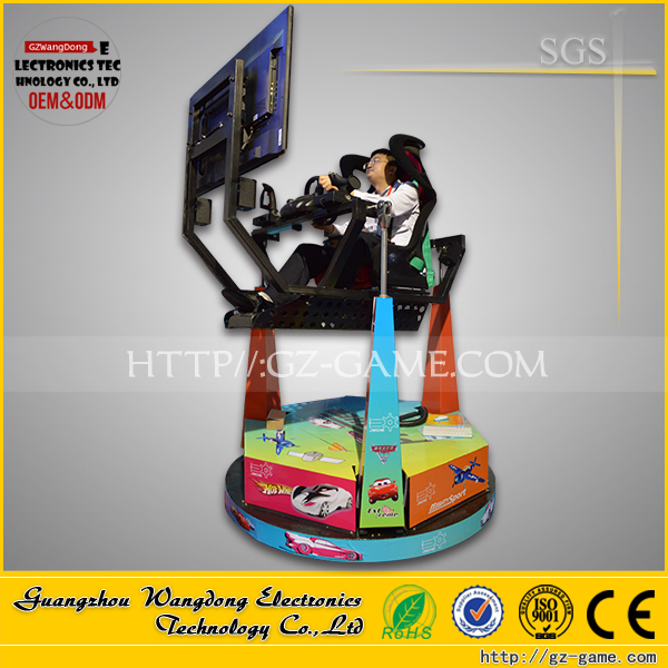 Panyu seat for racing /gaming chair racing/racing car simulator arcade machine