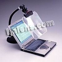 350*320mm magnifier for screen of computer