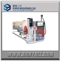 50000 liters lpg gas filling stations 50m3 portable gas station automatic gas station