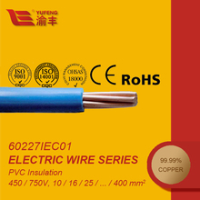 Low voltage power electrical cables and wires electrical cables and wires 10mm, BV,BLV,BLVVB,RVVP electrical cable