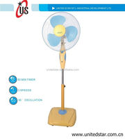 standing table fans 18' electrical fan model