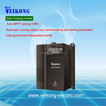 VEIKONG VFD700-PV solar water pump controller compatable to INVT inverter