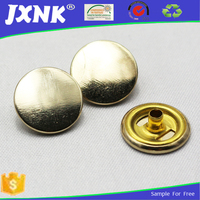 kinds of fasteners/ metal snap clip buttons/snap on buttons