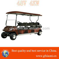 golf car electrical recreational vehicles