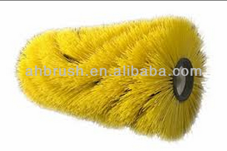 Centre Sweeping Brush/Mechanical Road Sweeping Broom