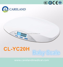 Hospital Medical infant Digital Display electronic baby weighing scale