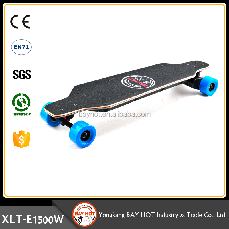 New hot sale All types of cheap electric skateboard gas 50cc