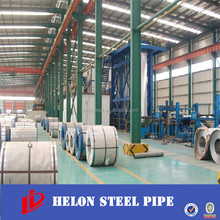 hot dipped galvanized steel Coil, Export Seawoarthy Package, best price to Quality product
