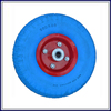 hot sale fire rated pu foam wheel 3.00-4