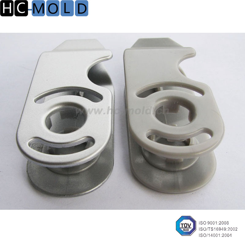 OEM scooter plastic body parts electroplating parts
