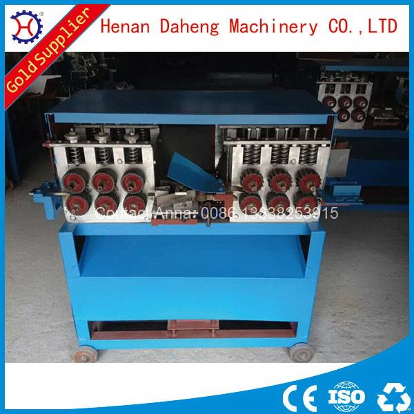 Latest Fashion top grade bamboo toothpicks processing equipment