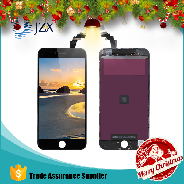 JZX manufacturer Hot selling lcd digitizer glass for iphone 5 With free tools