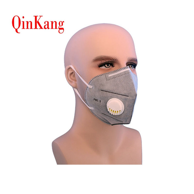 Professional supplier portable disposable dust winter face air mask