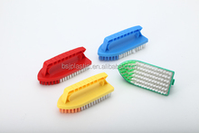 BSJ-1042 MAIN PRODUCTS ,PP material brush ,scrub brush.plastic clothes brush
