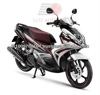 Nouvo SX 125 High Quality Cheap Street Motorcycle Motor Scooter