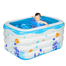 Hot sale inflatable pool inflatable swimming pool swim pool for kids learn to swim