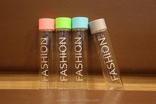 Hot selling OEM glass water bottle