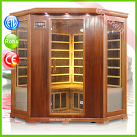 2014 Hot Sale High Quality And Wholesale Price Massage Sauna Cabin GW-506