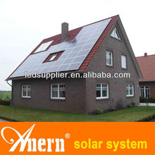 Polycrystalline Silicon PV Modul 10KW cheap solar mounting system