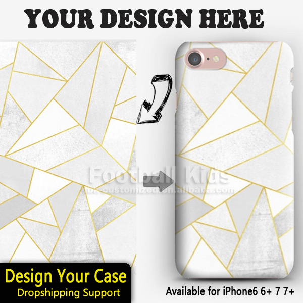2016 new product own design print custom mobile phone case for iphone 6s back cover replacement for iphone mobile phone