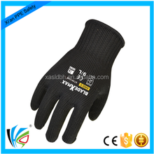 High grade industrial working cut resistant hand protection safety gloves