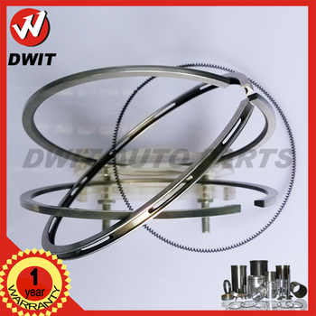 AD3.152 engine piston ring 41158057 fit for Perkiins truck parts