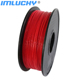 Rohs certificated wholesale price plastic 1.75mm PLA 3d printer filament
