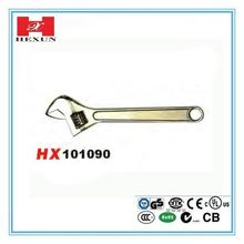 Muti sizes HEXUN monkey spanner