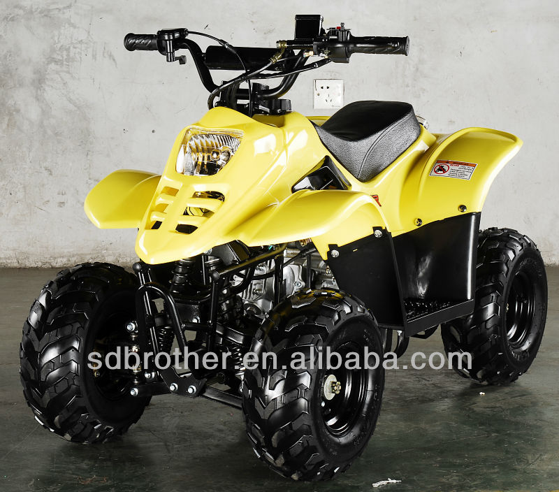 110CC EPA ATV New 110cc Atv Quad
