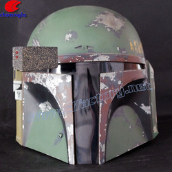 Resin Helmet, Famous Movie Helmet, Wearable Helmet