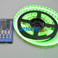 12V/24V 5050 RGB/RGBW led strip