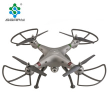 Professional Hobby 2.4GHz 720P 5.8G FPV Altimeter WIFI Drone With Camera
