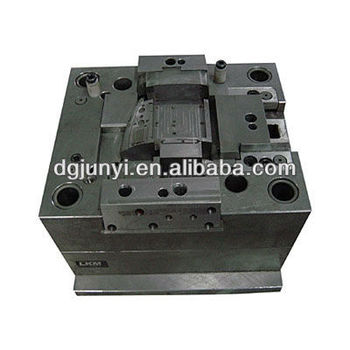 high quality precision plastic injection mould factory