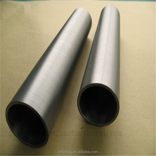 Polished 99.95% Purity molybdenum crucible price per kg