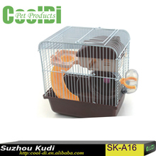 Personal delicate pet cages