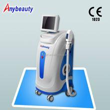 With medical CE vertical alma shr laser machine from china