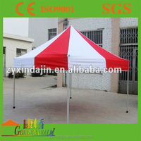 Hot sale ice fishing outdoor portable pop up canopy with UV resistant fabric
