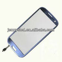 For samsung galaxy S3 i9300 mobile front glass