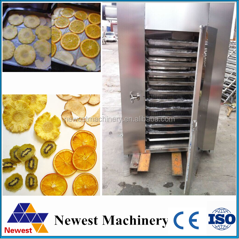 Industrial Fruit Drying Machine fruit & vegetable processing drying dehydrator dryer machines
