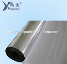 aluminum foil woven fabric aluminum foil insulation blanket