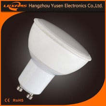 cool white 4500k gu10 led GU10 MR16 GU5.3 5W 6W 7W with 2 year warranty
