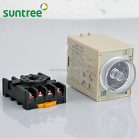 ST3P electrical timer switch 24V DC