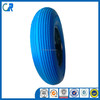 flat free tire Yinzhu wholesales 16 inch solid rubber wheels
